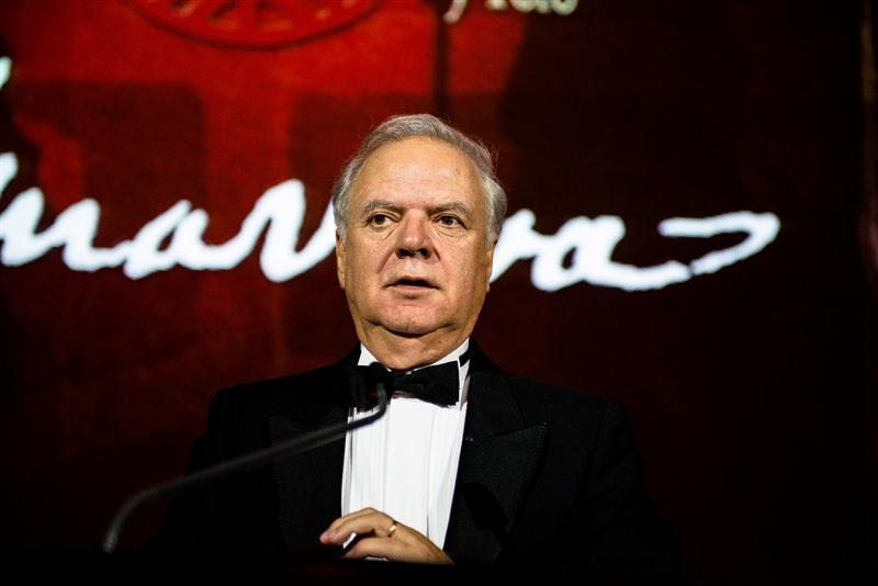 Rafael Guilisasti, Vice-Charmain da Viña Concha y Toro