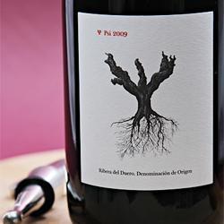 PSI, um vinho moderno e elegante...