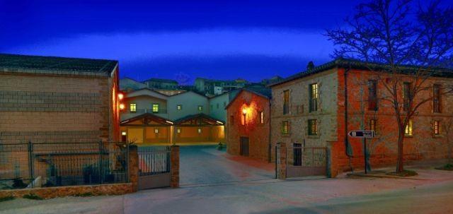 Bodegas Muriel, tradição e modernidade em Rioja, Espanha