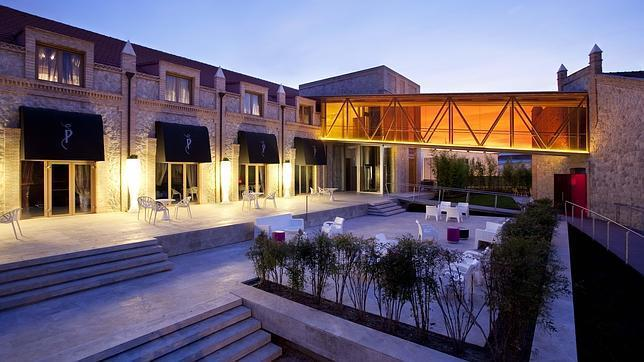 O novo hotel Pesquera AF é uma excelente opção de hospedagem em Ribera del Duero