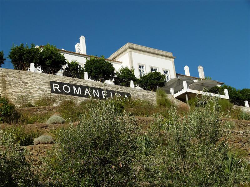 A espetacular Quinta da Romaneira, um patrimônio de Portugal