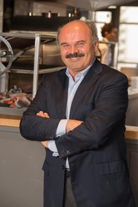 Oscar Farinetti, fundador do Eataly